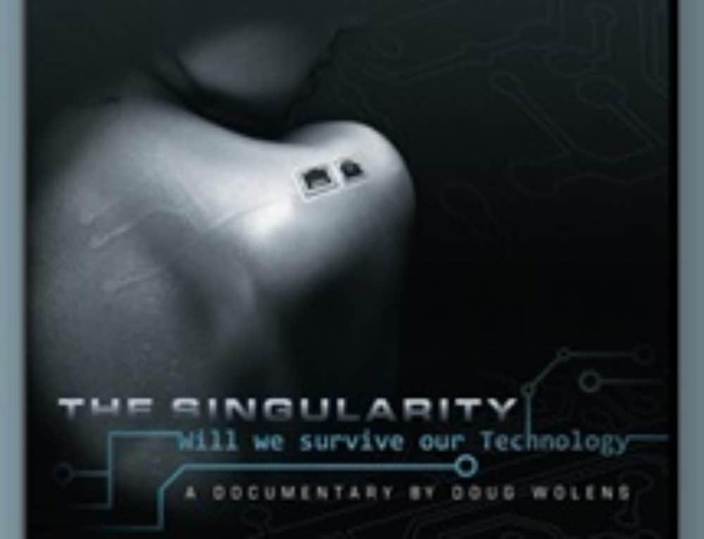 THE SINGULARITY film premiere at The Castro Theatre  09.16.13
