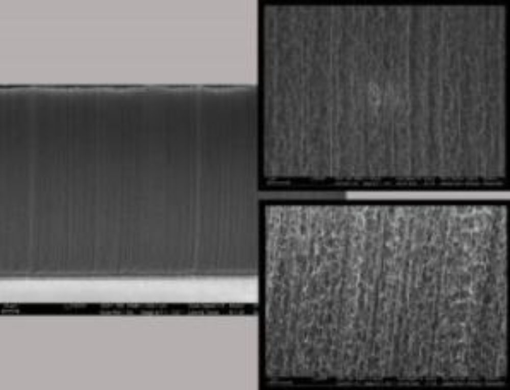 Nanotubes aren&#39t stiff if they aren&#39t straight
