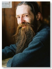 Aubrey de Grey, Co-Founder and Chief Science Officer, SENS Research Foundation