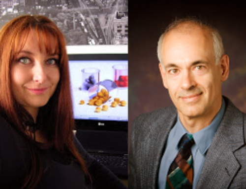 Foresight Institute Awards Feynman Prizes in Nanotechnology to Amanda S. Barnard, Joseph W. Lyding