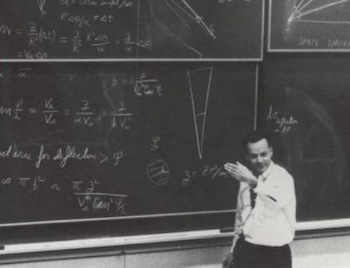A brief history of nanotechnology
